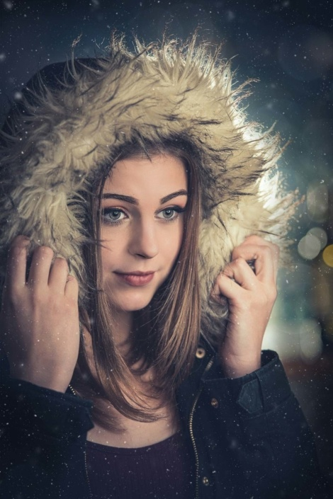 Frauenportrait | Portraitfotografie |Schöne Fotos