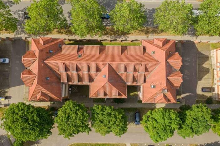 Revisionsflug Drohne  Drohnenpilot Sachsen Anhalt