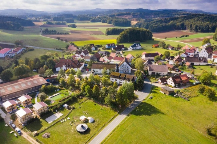 Hotelfoto   Luftbilder Bayern   Luftfotograf