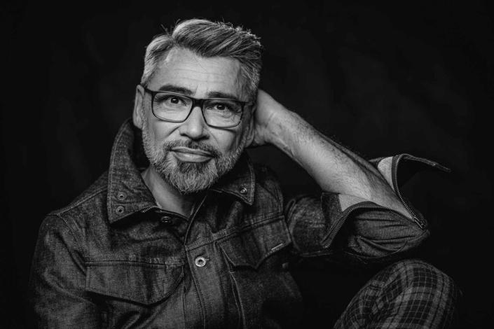 Männerportrait |Porträtfotograf