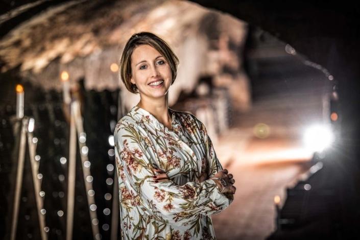 Frauenportrait   Businessfoto
